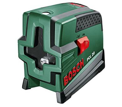 Bosch PCL 20 + DOPRAVA ZDARMA