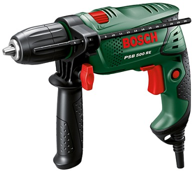 Bosch PSB 500 RE (CT)