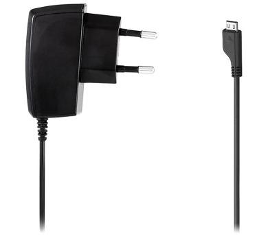 Samsung ATADU10EB microUSB - černá