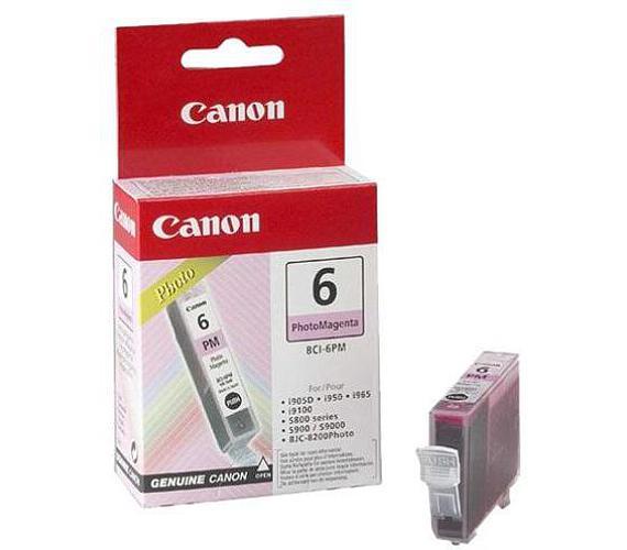Canon BCI-6PM