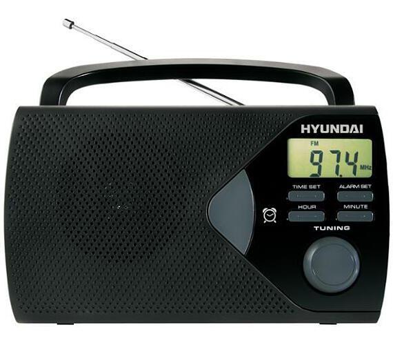 Hyundai PR 200B