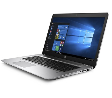 "HP ProBook 470 G4 17,3"" FHD / i5-7200U / 8GB / 128GB SSD +1TB / GF930MX/2G / DVDRW / W10 Home"
