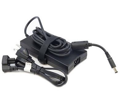 DELL AC napájecí adaptér 130W/ 3-pin/ 1m kabel/ pro Precision/ Vostro/ Studio