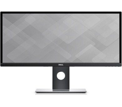 "DELL U2917W UltraSharp/ 29"" LED/ 21:9/ 2560x1080/ IPS/ 1000:1/ 5ms/ DP/ miniDP/ HDMI/ 4x USB/ černý/ 3YNBD on-site"