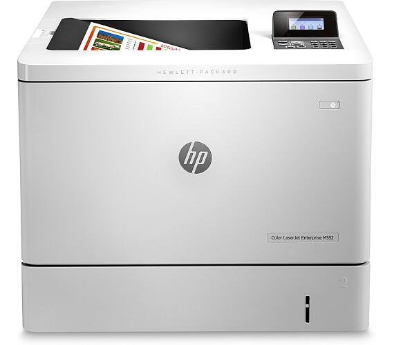 HP Color LaserJet Enterprise M552dn /A4/33ppm/1200x1200dpi/USB/LAN/Duplex + DOPRAVA ZDARMA