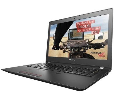 "Lenovo E31-80/i7-6500U/4GB/256GB SSD/13,3"" FHD IPS/Intel HD Graphics/W10P/2yCarryIn"