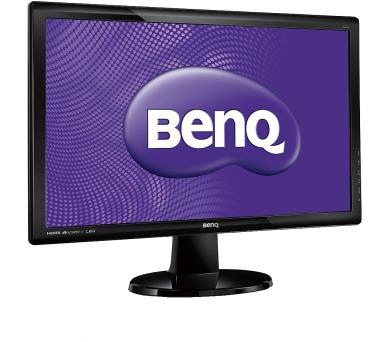 """BENQ 22"""" LED GL2250/ FF/ LBL/ 1920x1080/ 12M:1/ 5ms/ DVI/ černý"""