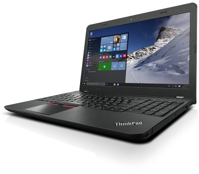 "Lenovo ThinkPad E560 i5-6200U/8GB/1TB-5400/AMD Radeon R7 M370 2GB/15,6"" FHD IPS/DVD-RW/W10P 64bit/1yCarryIn"