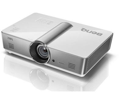BenQ SU922 DLP projektor/ WUXGA/ 5000 ANSI/ 3000:1/ VGA/ HDMI/ LAN/ MHL + DOPRAVA ZDARMA