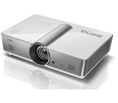 BenQ SW921 WXGA/ DLP projektor/ 5000 ANSI/ 5000:1/ VGA/ LAN/ HDMI/ MHL (9H.JDR77.15E)