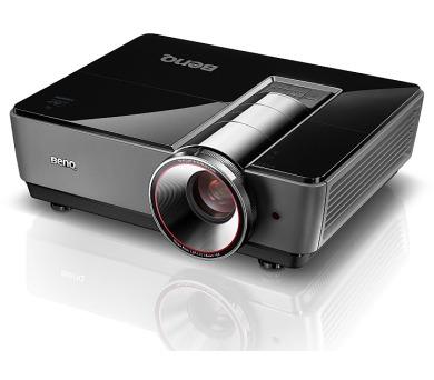 BenQ SX930 XGA/ DLP projektor/ 7000 ANSI/ 2500:1/ VGA/ 2x HDMI/ LAN/ MHL