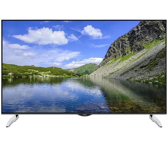 Orava LT-1653 + DVB-T2 OVĚŘENO