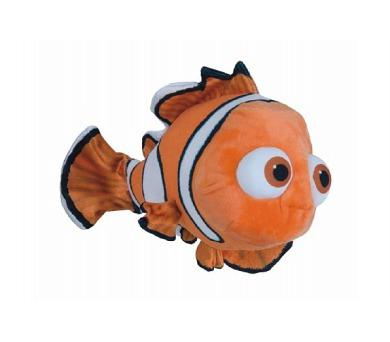 Nemo plyš 30cm Hledá se Dory