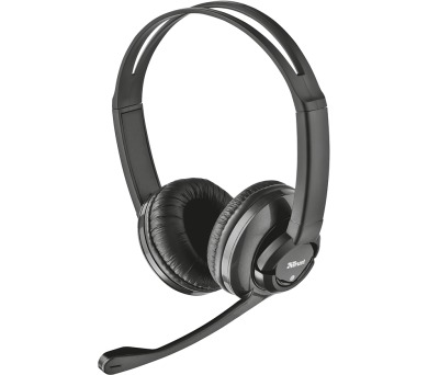 TRUST Zaia Headset (21659)