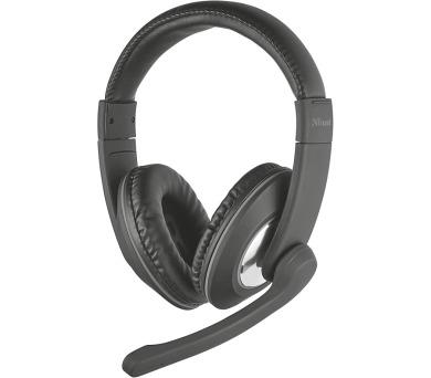 TRUST Reno PC Headset (21662)