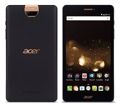 ACER Iconia Talk S (A1-734-K6DL)/Android
