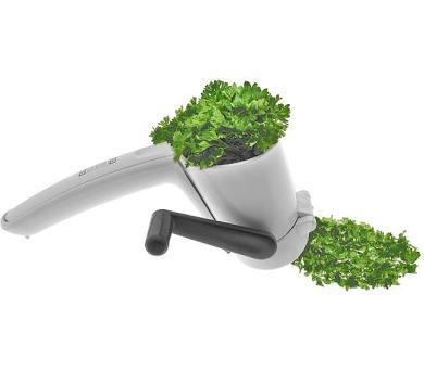 Status Sekáček na bylinky a koření