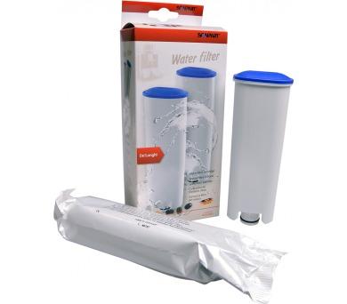 ScanPart Vodní filtr DeLonghi (2ks) + DOPRAVA ZDARMA