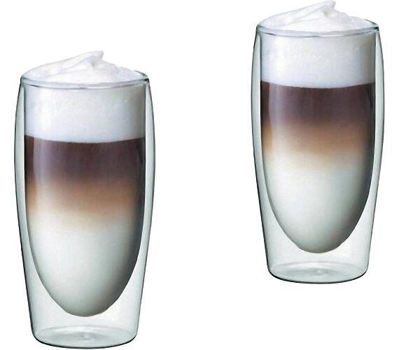 ScanPart Caffe Latte termo skleničky 350ml