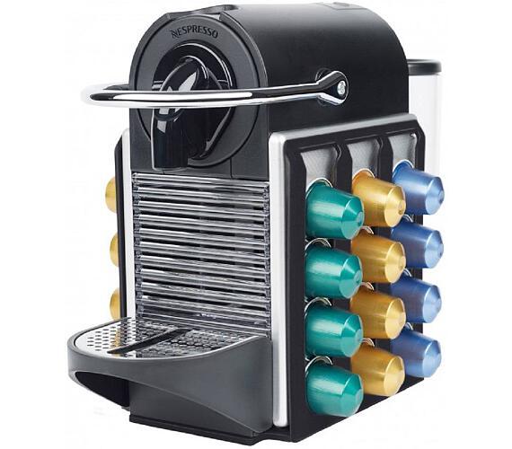 ScanPart stojan U-CAP Nespresso Pixie na 24 kapslí + DOPRAVA ZDARMA