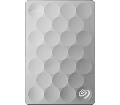 Seagate BackupPlus Slim 1TB titanium