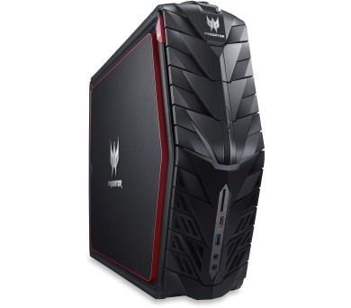 Acer PREDATOR G1-710/i7-7700/8G+8G/256SSD+2TB/W10