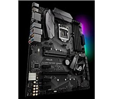 ASUS MB Sc LGA1151 STRIX B250F GAMING