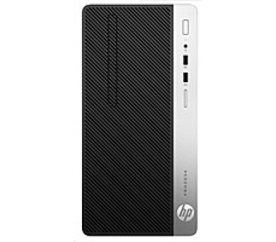 HP ProDesk 400G4 MT i3-7100 + DOPRAVA ZDARMA