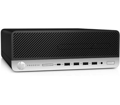 HP ProDesk 600G3 SFF i5-7500 + DOPRAVA ZDARMA