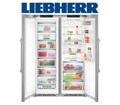 LIEBHERR SBSes 8663 + DOPRAVA ZDARMA