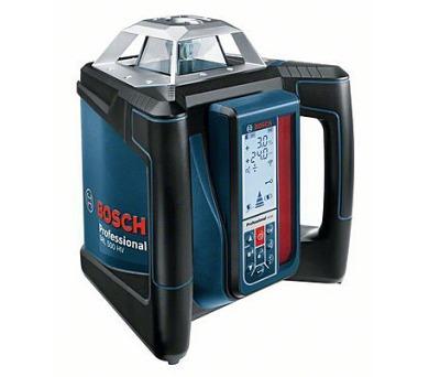 Bosch GRL 500 HV + LR 50 Professional