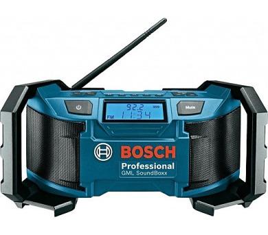 Bosch GML SoundBoxx Professional - bez baterie