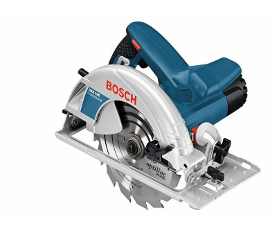 Bosch GKS 190 + DOPRAVA ZDARMA