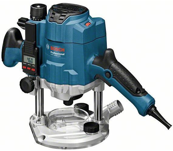 Bosch GOF 1250 LCE Professional + DOPRAVA ZDARMA