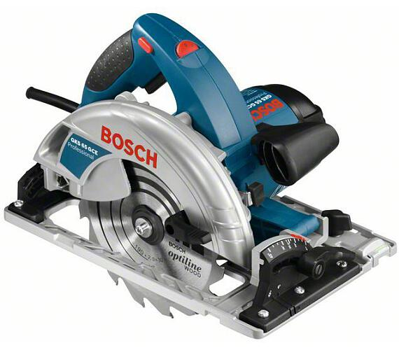 Bosch GKS65 GCE Professional