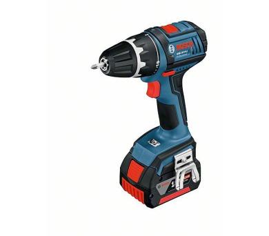 Bosch GSR 18 V-LI Professional