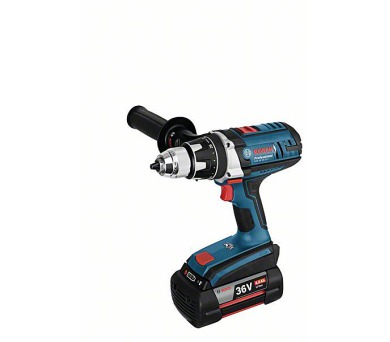 Bosch GSR 36 VE-2-LI Professional + DOPRAVA ZDARMA