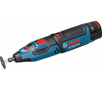Bosch GRO 10,8 V-LI Professional - bez baterie