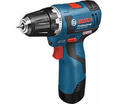 Bosch GSR 10,8 V-EC Professional