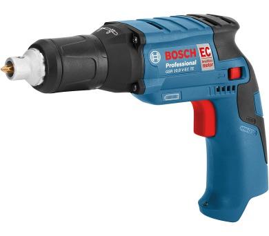 Bosch GSR 10,8 V-EC TE Profess. - bez baterie