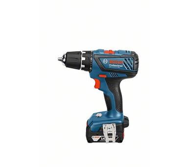 Bosch GSR 14,4-2-LI Plus Professional