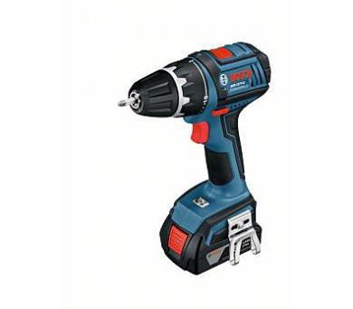 Bosch GSR 18 V-EC Professional