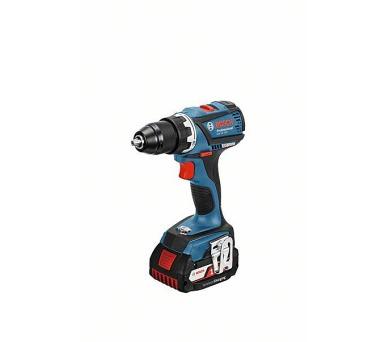 Bosch GSR 18 V-EC Professional + DOPRAVA ZDARMA