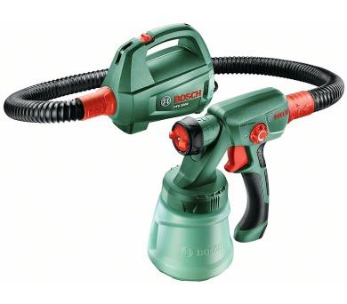 Bosch PFS 2000 + DOPRAVA ZDARMA