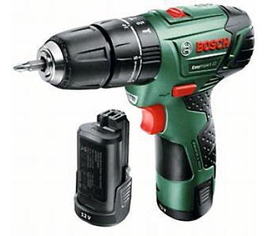 Bosch (2x baterie 2,5 Ah