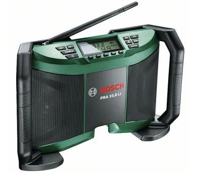 Bosch (bez akumulátoru a nabíječky)