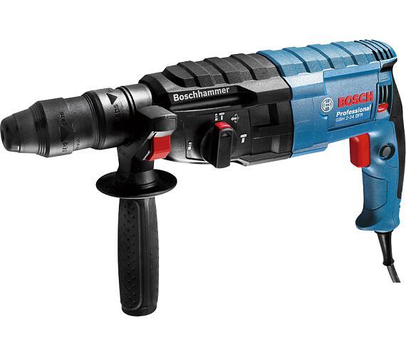Bosch GBH 2-24 DFR Professional + DOPRAVA ZDARMA
