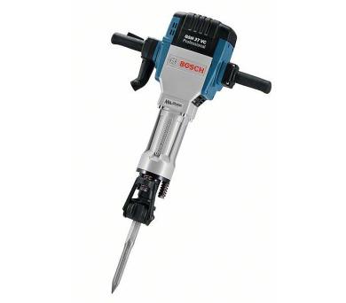 Bosch GSH 27 VC Professional + DOPRAVA ZDARMA
