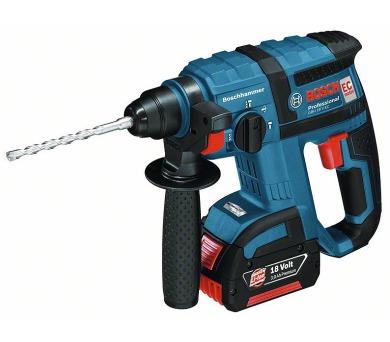 Bosch GBH 18 V-EC Professional + DOPRAVA ZDARMA