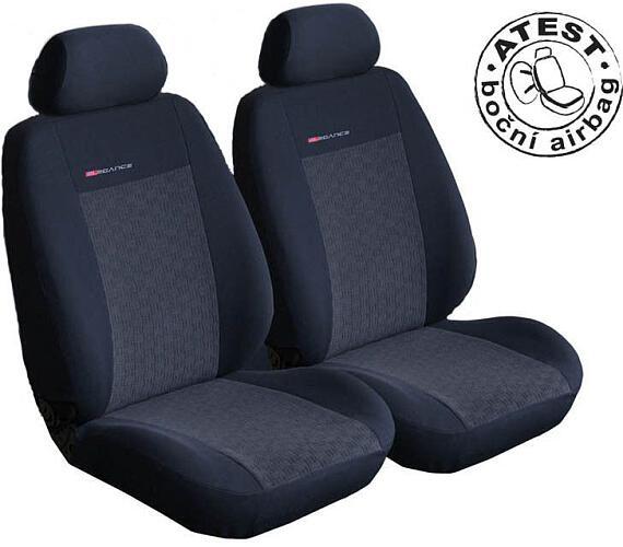 Autopotahy Seat Toledo II + DOPRAVA ZDARMA